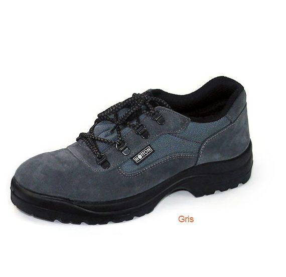 102. 39/46. Zapato Seguridad puntera y plantilla de acero